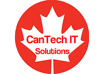 St Albert it service CanTech IT Solutions