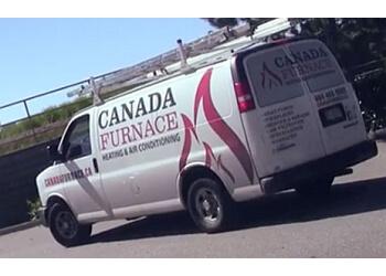 Vancouver hvac service Canada Furnace