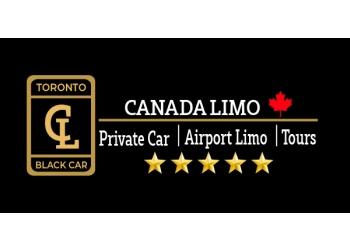 Toronto limo service Canada Limo