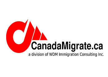 Ajax immigration consultant CanadaMigrate.ca