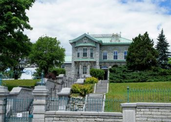 Kingston places to see Canada's Penitentiary Museum