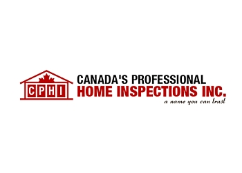 Brampton home inspector Canada's Professional Home Inspections inc.