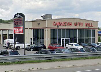 Ottawa used car dealership Canadian Auto Mall