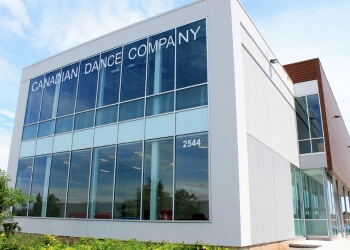 Oakville dance school Canadian Dance Company