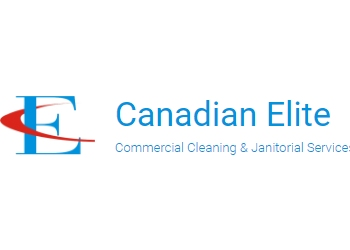 London commercial cleaning service Canadian Elite Commercial Janitorial & Cleaning Services