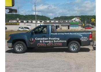 North Bay hvac service Canadian Heating & Energy Solutions