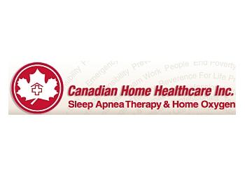 Oakville sleep clinic Canadian Home Healthcare Inc.
