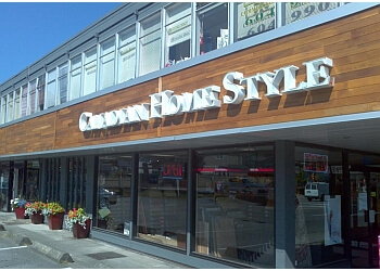 North Vancouver flooring company Canadian Home Style