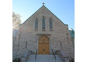 Hamilton church Canadian Martyrs Roman Catholic Church