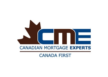 Calgary mortgage broker Canadian Mortgage Experts - Canada First