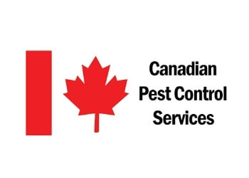 Thunder Bay pest control Canadian Pest Control Services