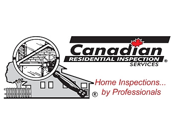 Cape Breton home inspector Canadian Residential Inspection Services