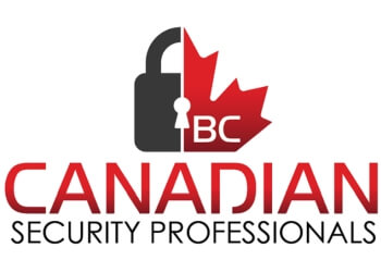Burnaby security system Canadian Security Professionals