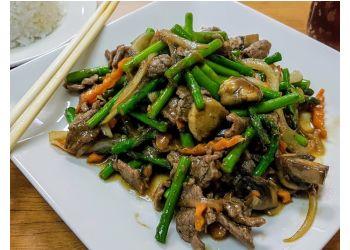 Grande Prairie thai restaurant Canadian Thai Restaurant