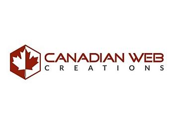 Norfolk web designer Canadian Web Creations