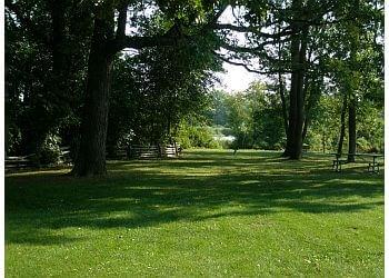 Sarnia public park Canatara Park