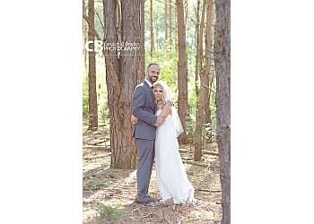 Candice & Braden Photography North Bay Wedding Photographers