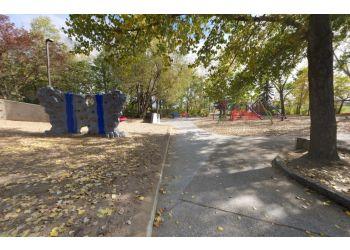 Regina Public Parks Candy Cane Park