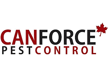 Canforce Pest Control Burnaby Pest Control
