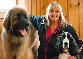 Milton dog trainer Canine Academy