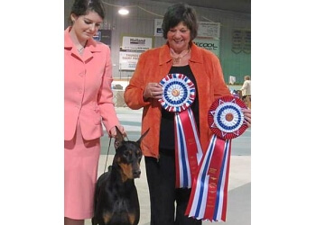 Thunder Bay dog trainer Canine Coaching Club