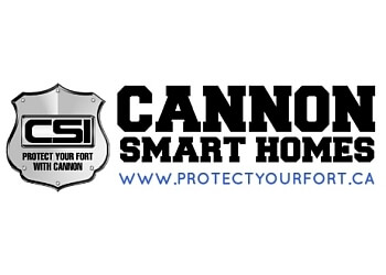 Saint John security system Cannon Security Inc.