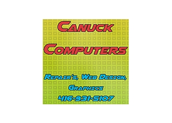 Georgetown computer repair Canuck Computers
