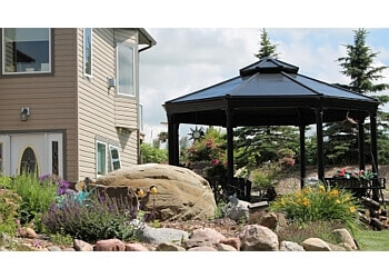 Red Deer bed and breakfast Canyon Gardens Bed and Breakfast