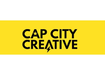 Fredericton web designer Cap City Creative