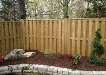 Sault Ste Marie fencing contractor Capco Construction