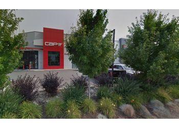 Kelowna auto parts store Cap-it