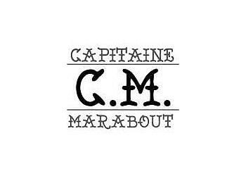 Terrebonne tattoo shop Capitaine Marabout Tatouage