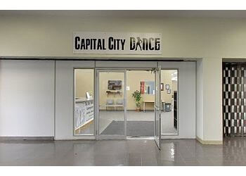 Ottawa dance school Capital City Dance