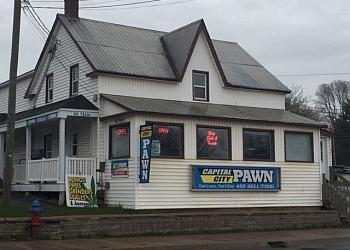 Fredericton pawn shop Capital City Pawn