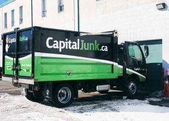 Halton Hills junk removal Capital Junk Halton Hills