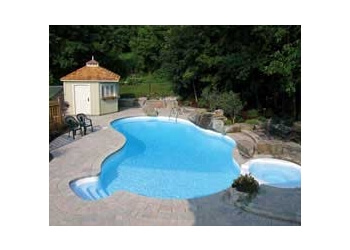 Fredericton pool service Capital Pool and Spa