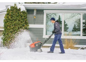 Edmonton snow removal Capital Snow Removal