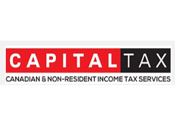 Vancouver tax service Capital Tax