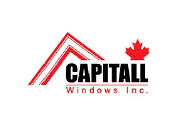 Ottawa window company Capitall Windows, inc.