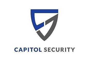 Edmonton security system Capitol Security