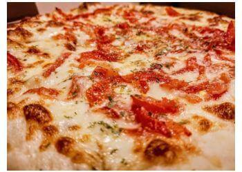 Cambridge pizza place Capri Pizza