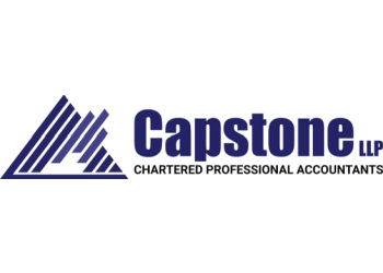 Toronto accounting firm Capstone LLP Chartered Professional Accountants