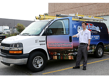 Pickering electrician Captain Electric