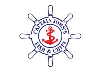 Captain John's Fish & Chips Sarnia Fish And Chips
