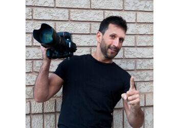 Burlington wedding photographer Captured Memories Production