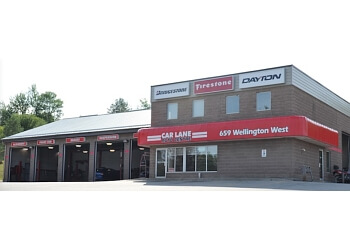 Guelph car repair shop Car Lane Auto Centre