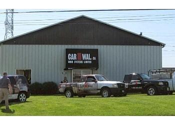 Hamilton garage door repair Car-Wal Door Systems Limited