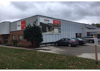 Guelph garage door repair Car-Wal Garage Doors