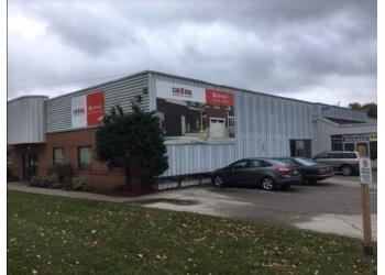 Halton Hills garage door repair Car-Wal Garage Doors