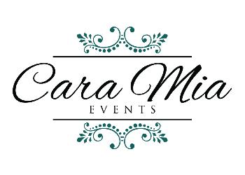 Milton wedding planner Cara Mia Events